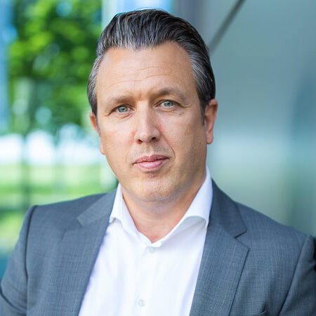 Lars Küpper, Partner Manager